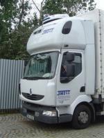 Dvoulůžková spací kabina COMFORT